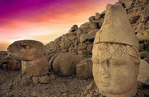 Nemrut Mountain Tours
