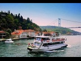 Half Day Morning Bosphorus Tour