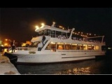 ISTANBUL DINNER CRUISE ON BOSPHORUS