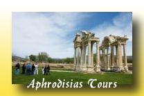 Aphrodisias Tours