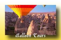 Balloon Tours