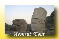 Nemrut Tours