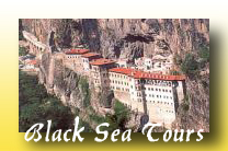 Black Sea Tours