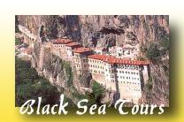 Black Sea Tours