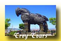 Troy Tours
